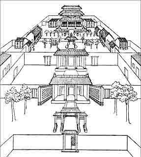 евреи в китае - синагога