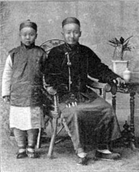 евреи в китае-фото1