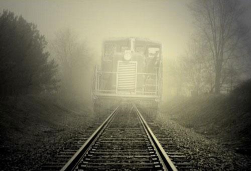 поезд0призрак 2
