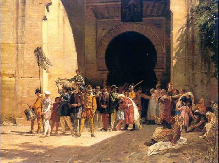 mavry-evrei-ispaniya
