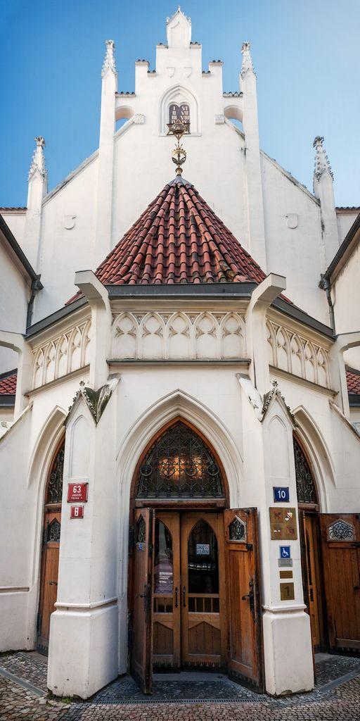 Maysel-sinagog